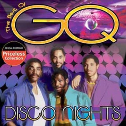 Best Of Disco Nights