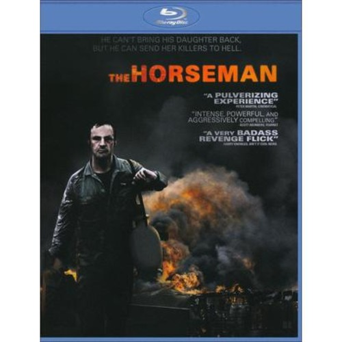 The Horseman (Blu-ray) (Widescreen)