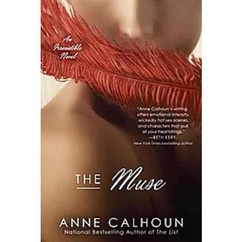 Muse (Paperback) (Anne Calhoun)