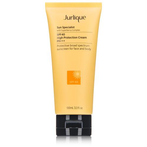 Sun Specialist SPF 40 High Protection Cream PA+++ (3.3 fl oz.)