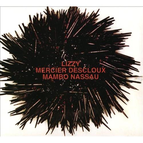 Mambo Nassau [CD]