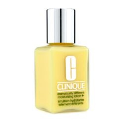 Clinique Dramatically Different Moisturizing Lotion + (Very Dry to Dry Combination; Bottle)