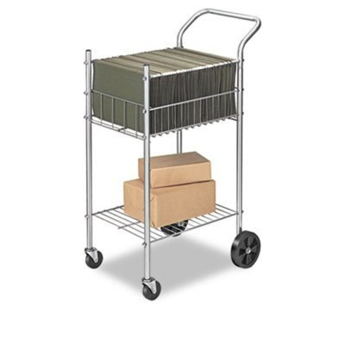 Fellowes Economy Office Cart (4092001)