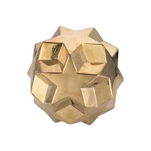 Star Shine Gold Ball