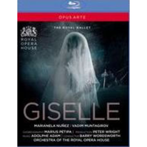 Giselle (Royal Opera House)
