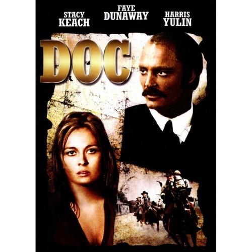 Doc [DVD] [1971]