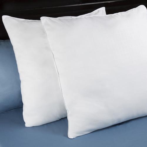 Lavish Home Overfilled Down Alternative Euro Pillow