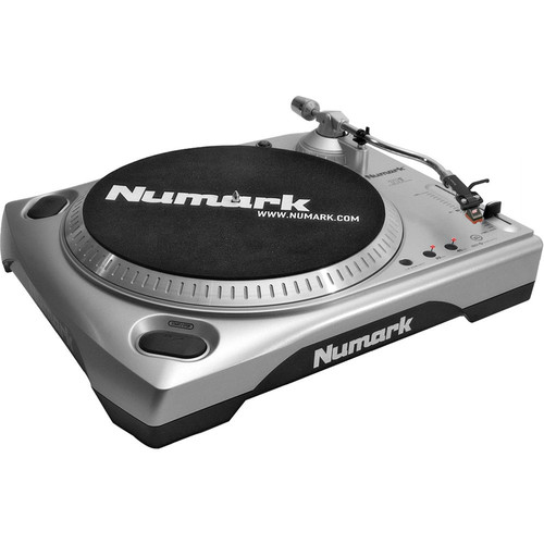 TTUSB - Belt-drive Battle and Club Turntable with USB Output
