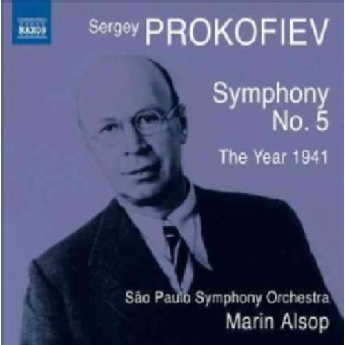 Various - Prokofiev: Symphony No. 5 the Year 1941