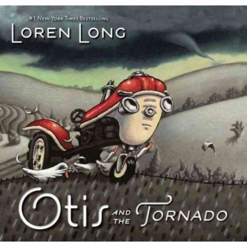 Otis and the Tornado (Otis) Otis and the Tornado