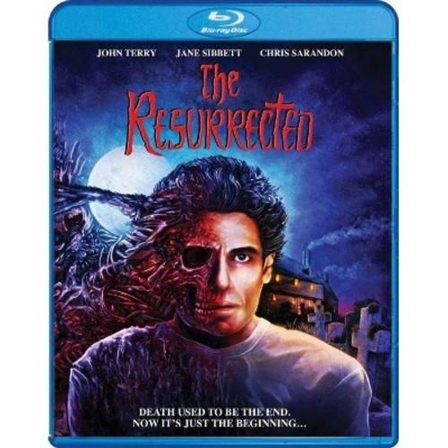 The Resurrected [Blu-ray] [1991]