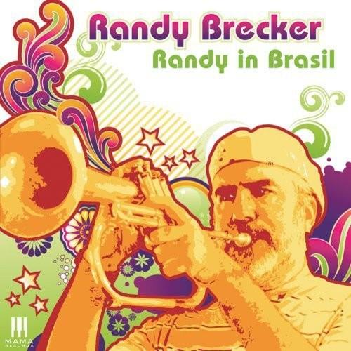 Randy in Brasil [CD]