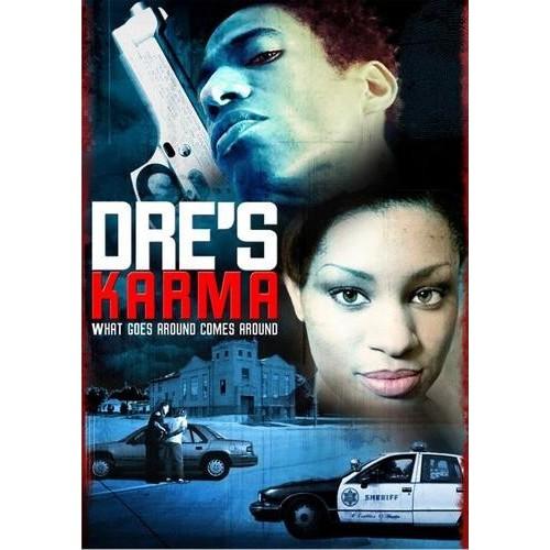 Dre's Karma [DVD] [2004]