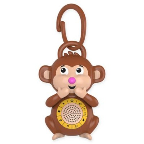 Big Red Rooster Monkey Portable Baby Sound Machine