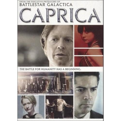Caprica (DVD)