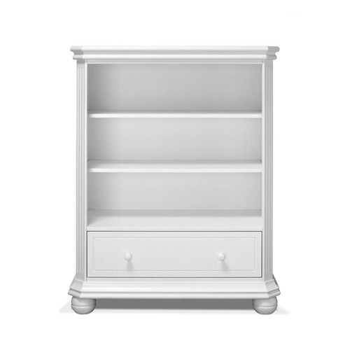 Sorelle Vista Bookcase - White