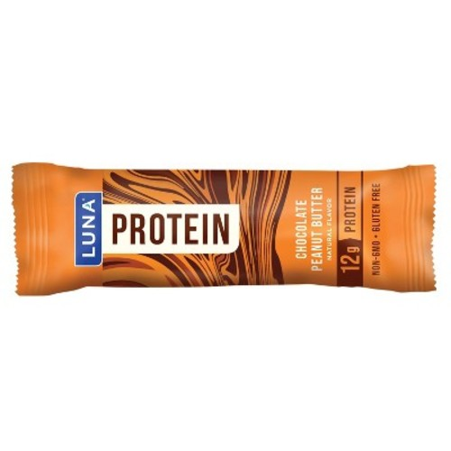 Luna Protein Bar Chocolate Peanut Butter (1.59 oz.)