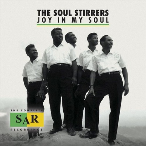 Joy in My Soul: The Complete SAR Recordings [CD]