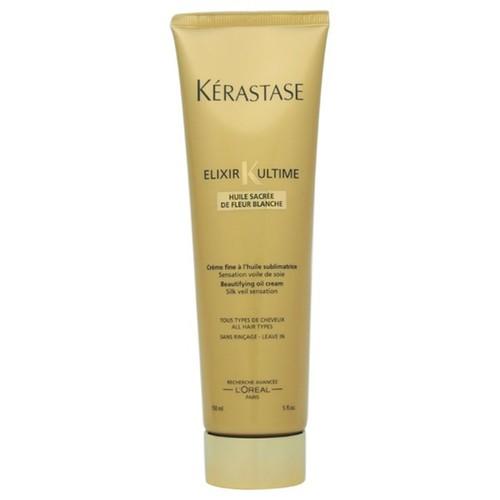 Kerastase Elixir Ultime 5-ounce Beautifying Oil Cream All Hair Types Cream