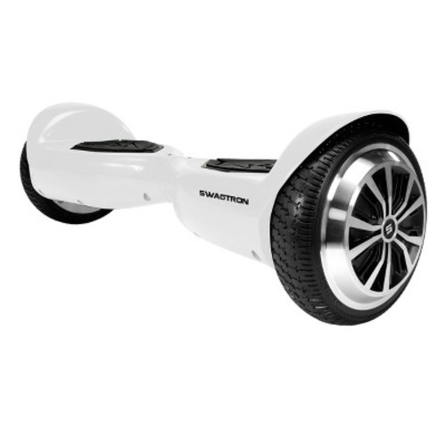 Swagtro T5 Hoverboard - White