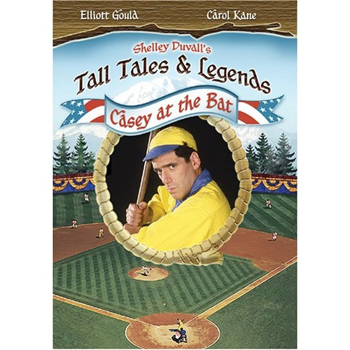 Shelley Duvall's Tall Tales & Legends - Casey at the Bat