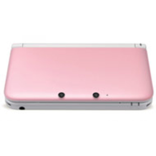 Nintendo 3DS XL System - Pink (ReCharged Refurbished)