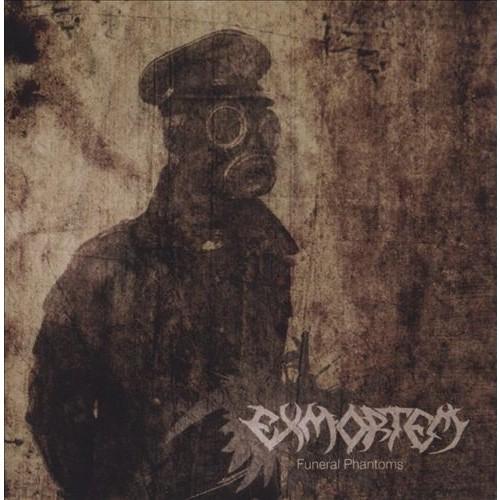 Funeral Phantoms [CD]