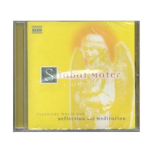 Stabat Mater, Classical Music for Reflection & Meditation
