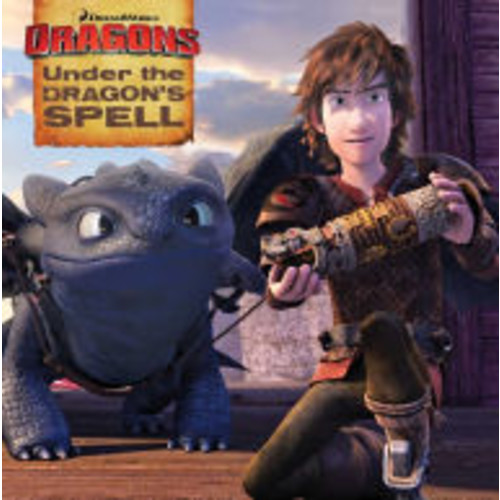 Under the Dragon's Spell: with audio recording