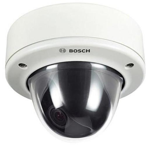 Bosch Security Systems VDC-485V09-20 CAMERA FLEXIDOME-XF, COLOR NTSC, 540TVL, 12VDC/24VAC 60HZ, 9-22MM F1.4 VF LENS, WHITE