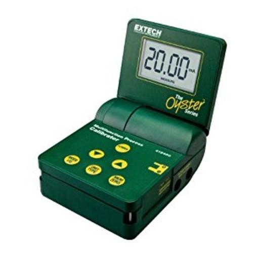 Extech 412400 Multifunction Process Calibrator [Standard]