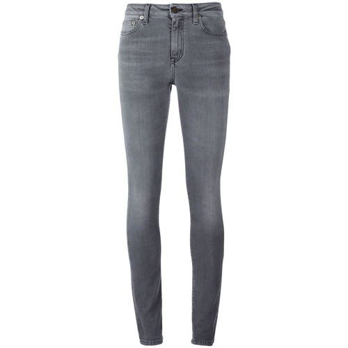 SAINT LAURENT Skinny Fit Jeans