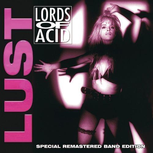 Lust [CD]