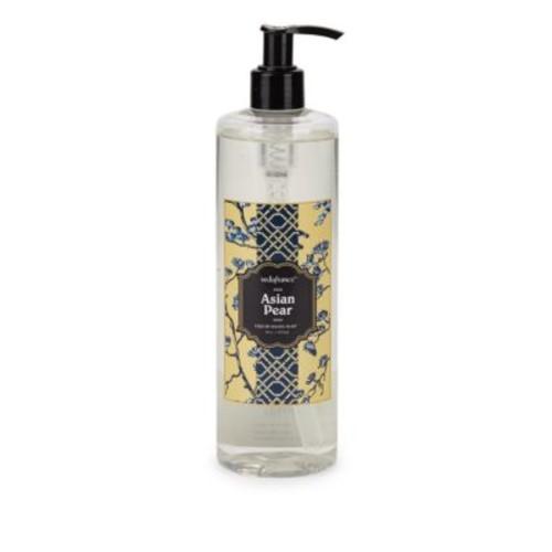 Seda France - Asian Pear Liquid Hand Soap/16 oz