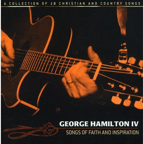 Songs of Faith and Inspiration [CD]