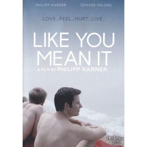 Like You M...
