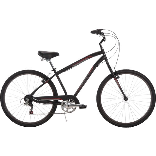 Huffy Adult Parkside 27.5'' Comfort Cruiser