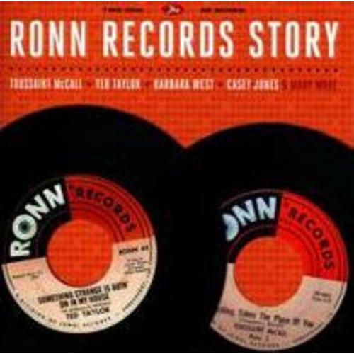 Ronn Records Story