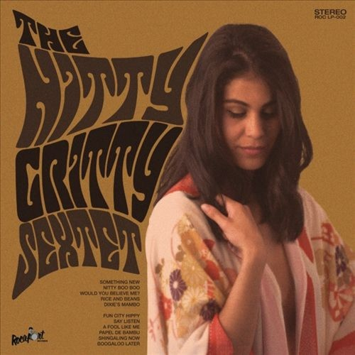 The Nitty Gritty Sextet [LP] - VINYL