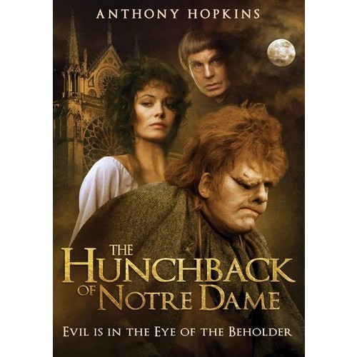 The Hunchback of Notre Dame [DVD] [1982]