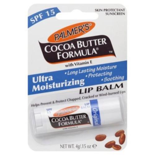 Palmer's 0.15 oz. SPF 15 Lip Balm
