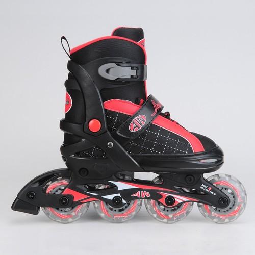 Aerowheels Adult Inline Skates - Size 5-8