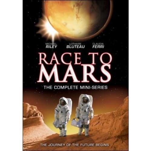 Race to Mars [DVD] [2007]