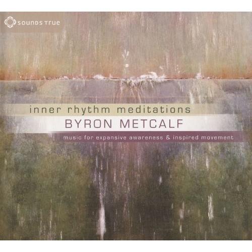 My Music For Meditation CD