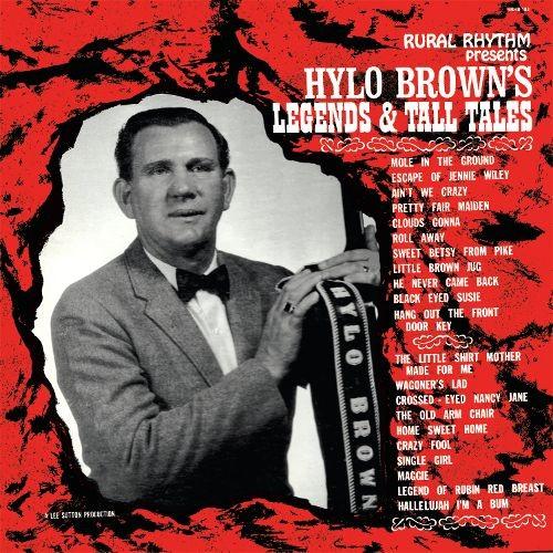 Legends & Tall Tales [CD]