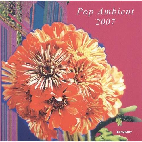 Pop Ambient 2007 [LP] - VINYL