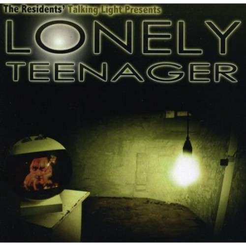 Lonely Teenager [CD]