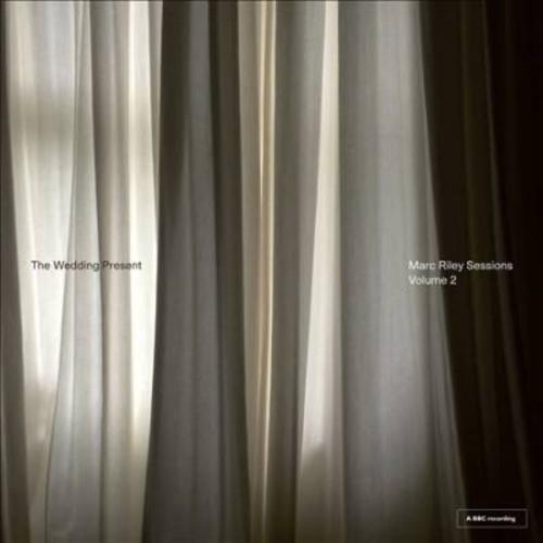 Wedding Present - Marc Riley Sessions Volume 2 (CD)