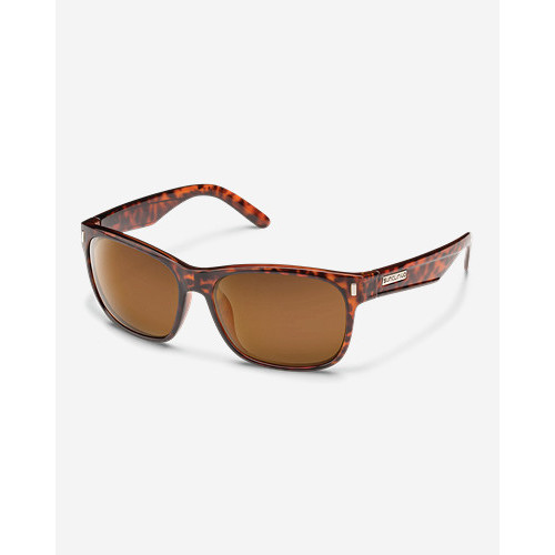 Suncloud Dashboard Sunglasses - Tortoise