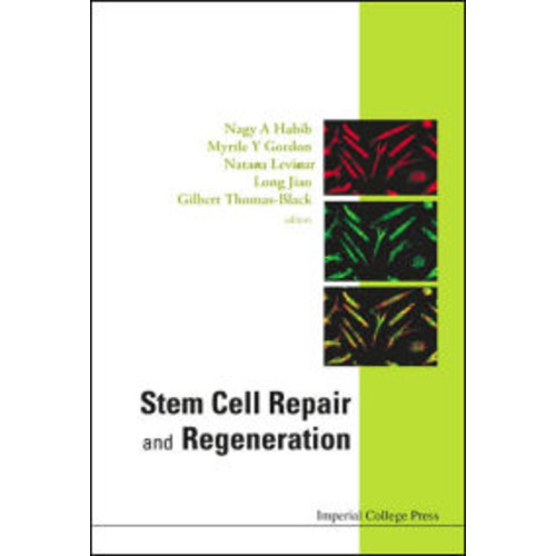 Stem Cell Repair and Regeneration